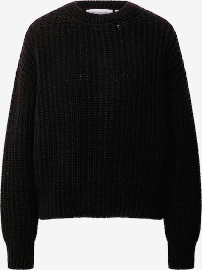 NU-IN Jersey en negro, Vista del producto