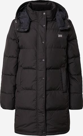 LEVI'S Winter coat 'Quinn' in Black