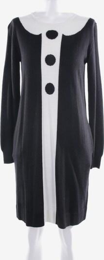 Love Moschino Kleid in S in schwarz / weiß, Produktansicht
