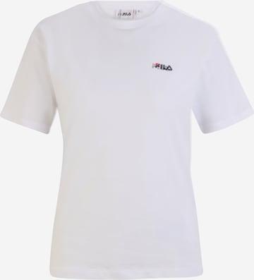 FILA Shirt 'Efrat' in White