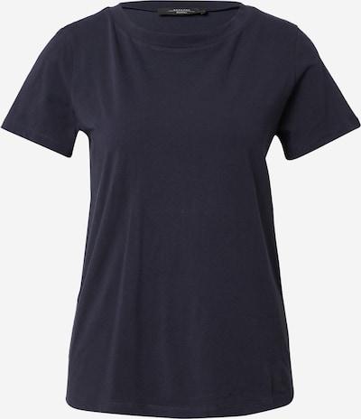 Weekend Max Mara Shirt 'MULTIF' in de kleur Donkerblauw, Productweergave