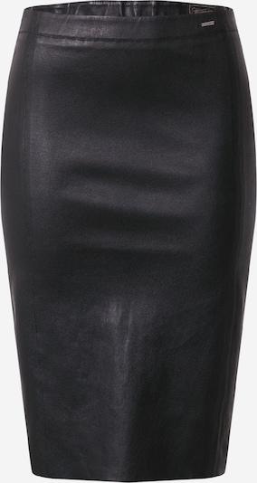 Fustă 'Kirin' Herrlicher pe negru, Vizualizare produs
