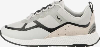 BOSS Sneakers in weiß, Produktansicht