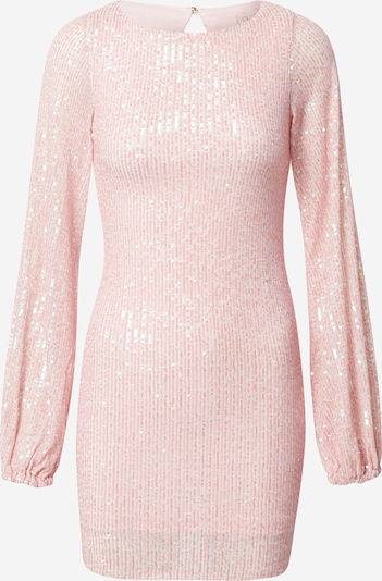 CLUB L LONDON Robe de cocktail en rose, Vue avec produit