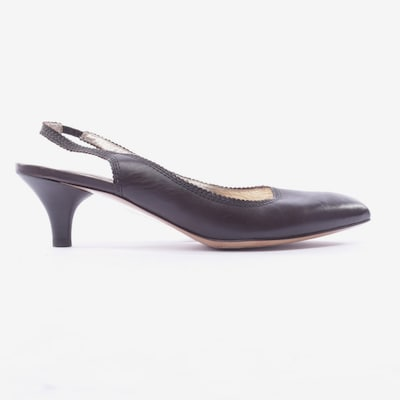 HUGO BOSS Flats & Loafers in 41 in Brown, Item view