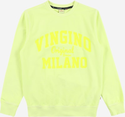 VINGINO Dressipluus kollane / pastellkollane, Tootevaade