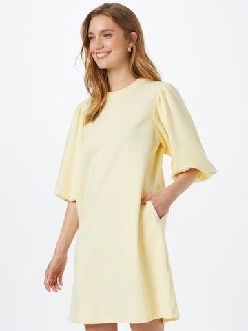 mbym Dress 'Emmaline' in Yellow