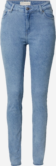 MUD Jeans Jeans 'Hazen' in de kleur Lichtblauw, Productweergave