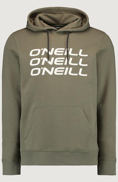 O'NEILL Sweatshirt in de kleur Olijfgroen, Productweergave