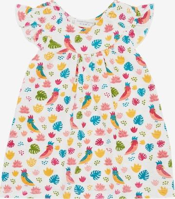 Sense Organics Kleid 'Mimi' in Mischfarben