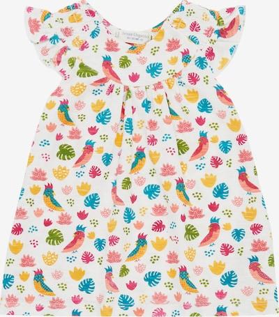 Sense Organics Sukienka 'MIMI' w kolorze niebieski neon / jasnozielony / stary róż / ciemnoróżowy / białym, Podgląd produktu