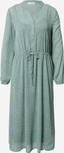 MOSS COPENHAGEN Kleid 'Adra Rikkelie' in mint / weiß, Produktansicht