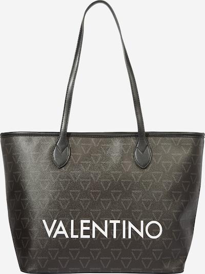 Valentino by Mario Valentino Nakupovalna torba 'Liuto' | črna barva, Prikaz izdelka