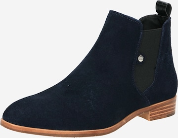 ESPRIT Chelsea Boots 'Adele' in Blue