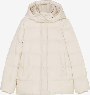 Marc O'Polo Winter Jacket in Beige