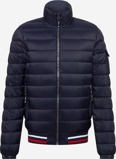 Superdry Jacke 'FUJI' in navy / rot / weiß, Produktansicht