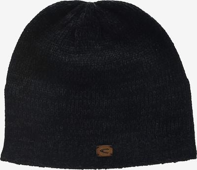 CAMEL ACTIVE Caps in schwarz, Produktansicht