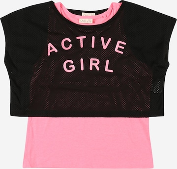 OVS T-shirt i rosa