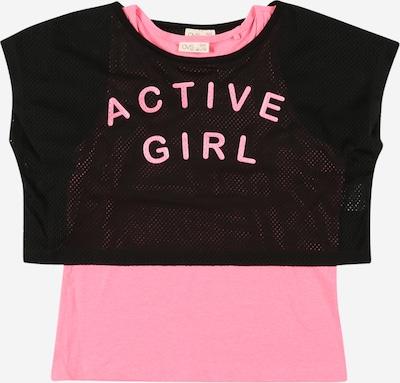 OVS Shirt in Pink / Black, Item view