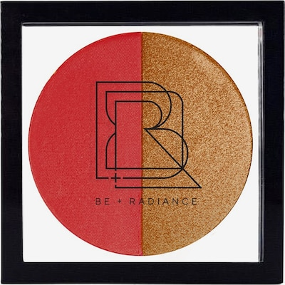 BE + Radiance Rouge + Highlighter 'Color + Glow Probiotic' in, Produktansicht