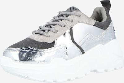 Sneaker low 'Quinne' ZABAIONE pe gri / gri argintiu, Vizualizare produs