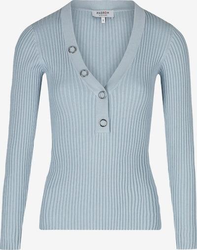 Morgan Trui 'LOLA' in de kleur Smoky blue, Productweergave