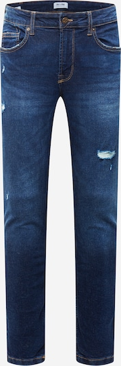 Džinsai iš Only & Sons, spalva – tamsiai (džinso) mėlyna, Prekių apžvalga