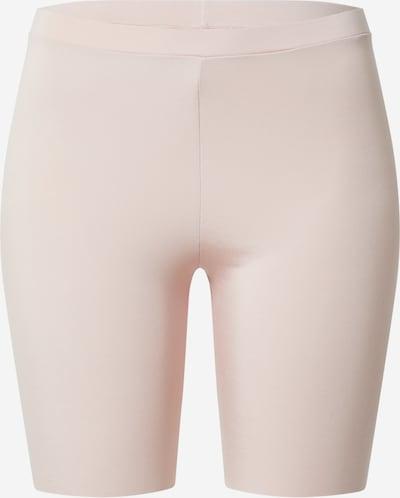 CALIDA Pantalon modelant 'Natural Skin' en nude, Vue avec produit