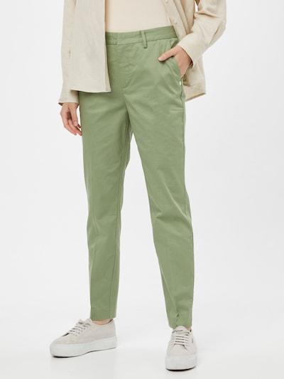 SCOTCH & SODA Pantalón chino 'Bell' en manzana, Vista del modelo