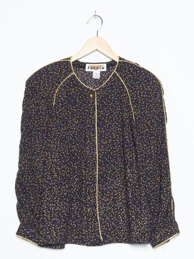 Jordan Bluse in L in schwarz, Produktansicht