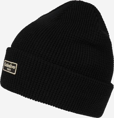 QUIKSILVER Sportovní čepice - černá, Produkt