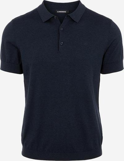 J.Lindeberg Shirt in de kleur Blauw, Productweergave
