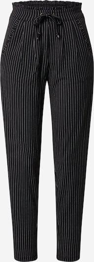 JACQUELINE de YONG Pantalon en gris clair / noir, Vue avec produit