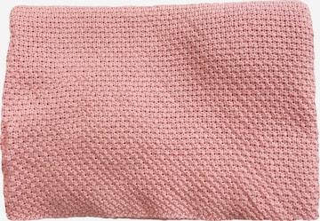 LILIPUT Decke 'Rose' in Pink