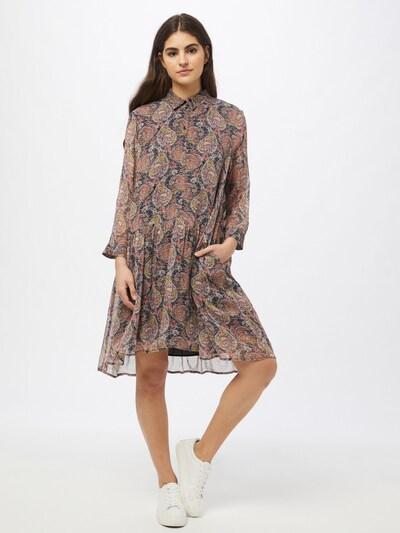 CINQUE Košilové šaty 'DAVOLI' - mix barev, Model/ka