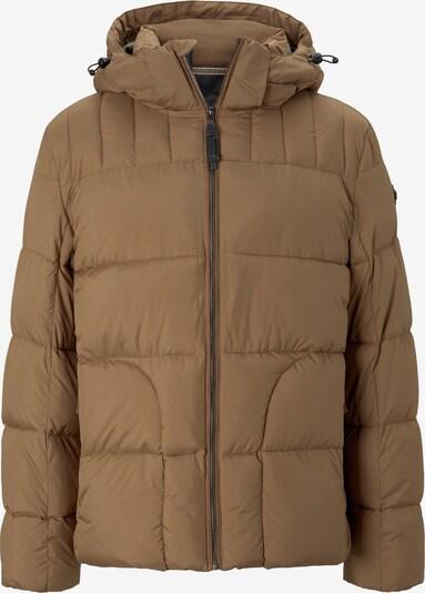 TOM TAILOR Winterjas in de kleur Camel, Productweergave