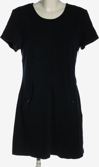 Brigitte von Boch Kurzarmkleid in XL in blau, Produktansicht