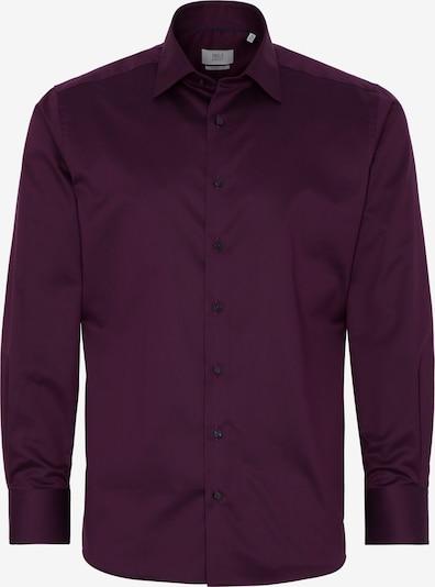 ETERNA Langarm Hemd 'Modern Fit' in rotviolett, Produktansicht