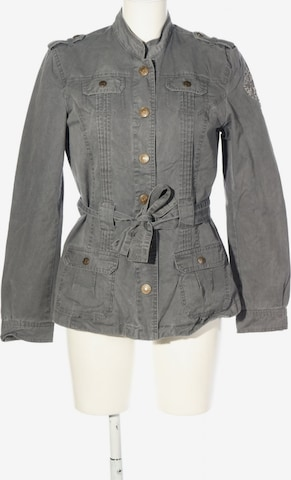 Authentic Clothing Company Jacket & Coat in M in Grey