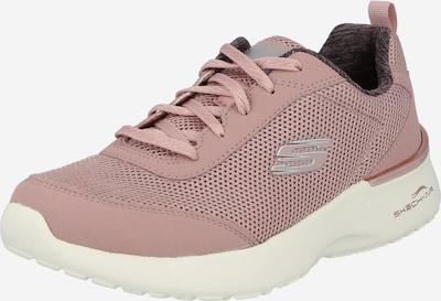 Sneaker bassa 'Fast Brake' SKECHERS di colore rosa antico, Visualizzazione prodotti