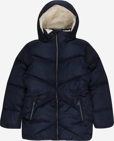 NAME IT Χειμερινό μπουφάν 'MAKE' σε σκούρο μπλε, Άποψη προϊόντος
