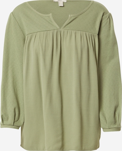 ESPRIT Blouse in Olive, Item view