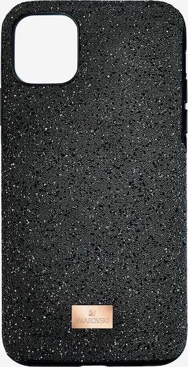 Swarovski Handyhülle 'iPhone 11 Pro Max' in schwarz, Produktansicht