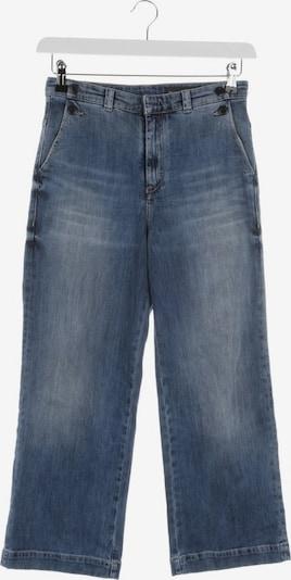 Marc O'Polo Jeans in 28 in blau, Produktansicht