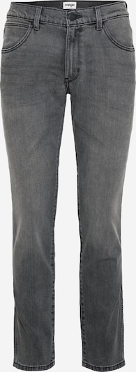 WRANGLER Jeans 'LARSTON' in grey denim, Produktansicht
