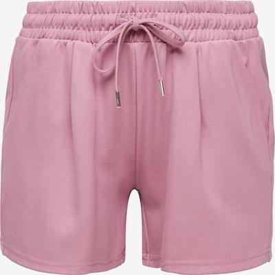 Q/S designed by Pantalon en rose, Vue avec produit