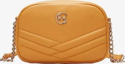 COMMA Tasche in gold / orange, Produktansicht