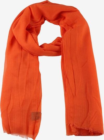 Zwillingsherz Шал в оранжево, Преглед на продукта