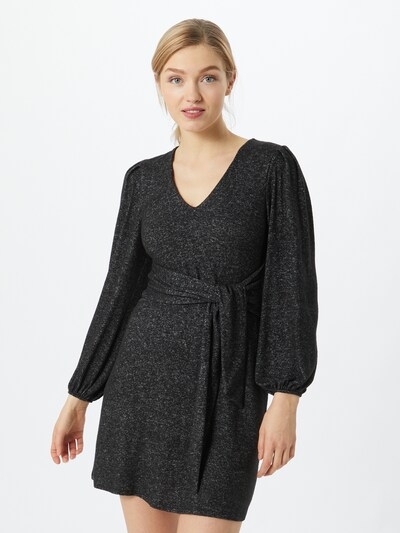 Dorothy Perkins Kleid in grau, Modelansicht