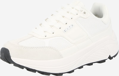 BJÖRN BORG Sneaker in beige / nude / offwhite, Produktansicht